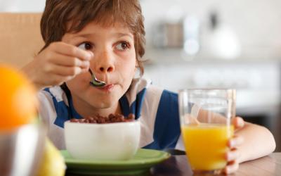5 Tips voor ontspannen ochtenden met je kind(eren)